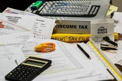 Can Filing For Bankruptcy Help Me With a Tax Lien?