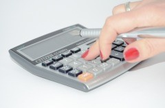 Calculating the cost of a bankruptcy filing