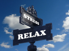 There's no need to stress over bankruptcy, we can help you relax!